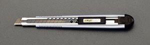 エスコ 150mmカッターナイフ(超鋭角刃) EA589CH-11
