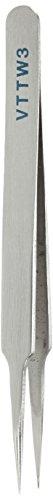 VSE 720398 pointu forceps, Antimagnétique, longueur : 135 mm