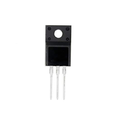 LOYAL TECHNOLOGY-PACKAGE Transistoren Transistor 10 stücke SVF7N65F SVF7N60F JCS7N65FB MDF7N65B bis-220F 7A 650V Halbleiterprodukte