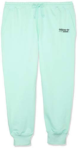 adidas Originals heren joggingbroek Kaval groen S