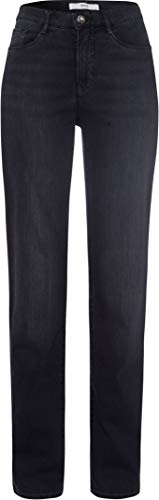Preisvergleich Produktbild BRAX Feel Good Style Carola Used Black 40K