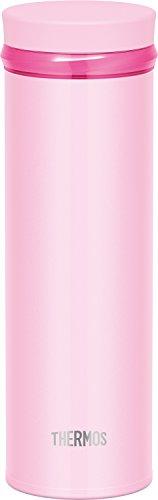 サーモス 水筒 真空断熱ケータイマグ 500ml シャイニーピンク JNO-502 SHP