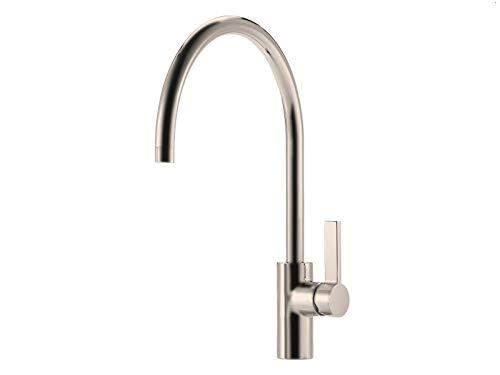Dornbracht Tara Ultra Platin Matt 33 818 875-06 Hochdruckarmatur Wasserhahn