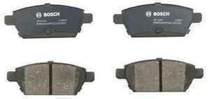 Bosch BC1161 Disc Brake Pad