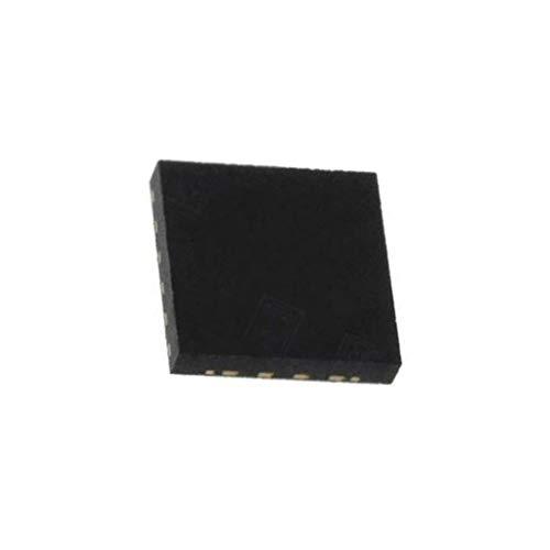 2X ATTINY84A-MU AVR microcontroller EEPROM: 512B SRAM: 512B Flash: 8kB VDFN20 MI