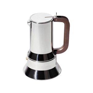 Alessi 9090/1 Richard Sapper Stovetop Espresso Maker 1 Cup