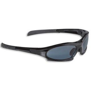 Held lunettes de soleil Noir Noir