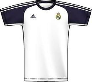 Amazon.es: camiseta real madrid nombre