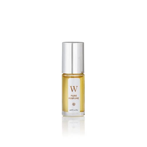 Mauli Rituals W: Pure Perfume Oil (5ml)