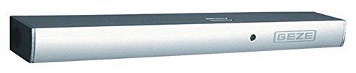 Rauchschalterzentrale RSZ 6 silber passend für TS 5000 E/E-ISM