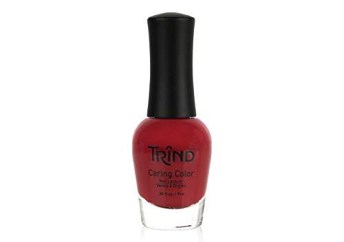 Trind Caring Color 163 Raspberry Swirl, 9 ml