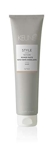Keune Style Texture Power Paste N.101 Modeling Paste Pâte cheveux 150ml