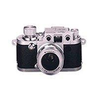 Minox Classic 3 F Sucherkamera Mini-Format Kamera Silber