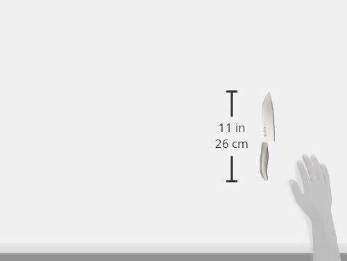 下村工業日本製ヴェルダンミドル三徳包丁145mmモリブデンバナジウム鋼食洗機対応OVD-14新潟燕三条製