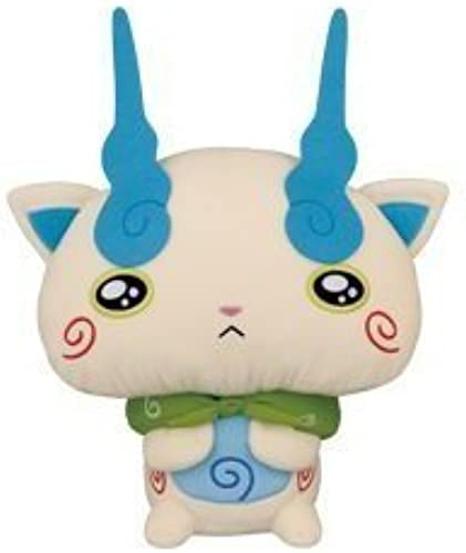 Specter regarder huge frame's & coma Jiro 28cm stuffed coma's (watery eyes) separately