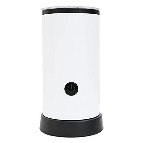 APROTII Espumador de leche automático Envase de espuma suave Cappuccino Maker de café eléctrico Espumador de leche Fabricante de espuma