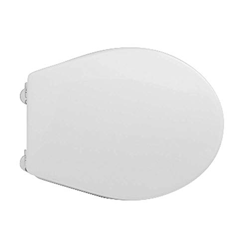 Copriwater Coprivaso Sedile WC per HATRIA SPEA Vaso Nido Bianco