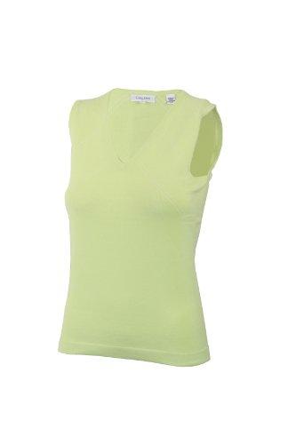 Calvin Klein Pullunder Women'steek-shirt voor heren