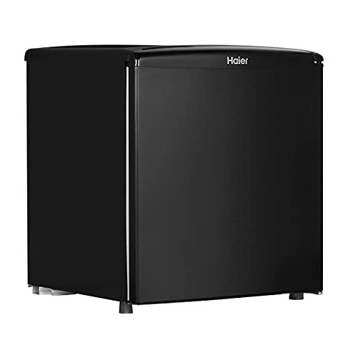 Haier 53 L 2 Star Direct-Cool Single Door Mini Refrigerator (HR-65KS, Black) 4