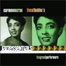 Live at Bubba's by Carmen Mcrae (2003-09-27)
