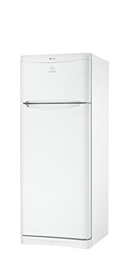 Indesit TEAA 5 P Libera installazione 419L A+ Bianco frigorifero con congelatore