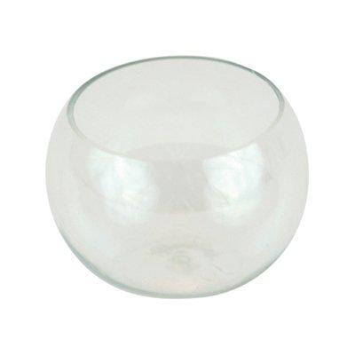 20 mini verrines platisques - sph'air 75ml transparente
