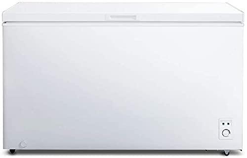 CHiQ Congelador FCF400D, 400...