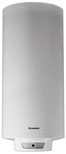 Junkers Grupo Bosch Termo Electrico 120 litros Elacell Excellence | Calentador de Agua Vertical y Horizontal, Resistencia...