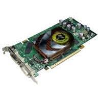 NVIDIA Quadro FX-1500 by PNY Grafikkarte, VCQFX1500-PCIE, 256MB GDDR3, PCIe x16