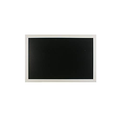 Chenshji schilderij van hout, lijst van hout, antiek-look, decoratiemerk met krijt, niet magnetisch, voor kantoor thuis
