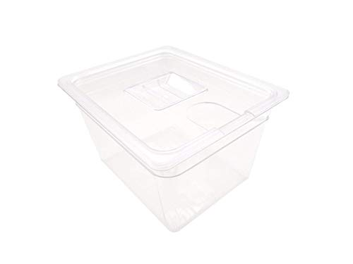Monoprice 134704 StarLight Sous Vide Container