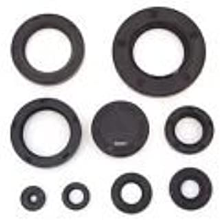 Compatible with Honda CB500K CB550 CB550F Four 1974-1978 Set of 8 Reproduction Exhaust Stud M6x40-90044-323-300