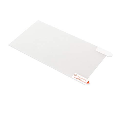 Helmay Anti-Glare LCD-scherm heldere beschermfolie voor Nintendo Wii U Gamepad