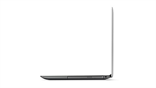 Lenovo Ideapad 320 Flagship 2018 Laptop PC, 15.6 inch HD LED Backlight Display, Intel Celeron N3350 Dual-Core (up to 2.4GHz), 4GB DDR3 RAM, 1TB HDD, Windows 10 W/ screen cleaning cloth (Coral Red)
