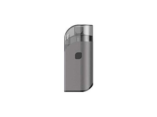 ZQ GO E-Zigaretten Set - All in One - 2ml Tankvolumen - Farbe: grau