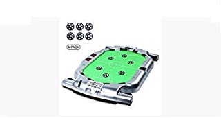 Highest_Shop Portable New Tabletop Football Game, Fast Paced Action Game Lots of Fun for Kids Space Saver Charming Display Game Gift Idea