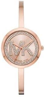 Michael Kors Women's Blakley Rose Gold Tone Stainless Steel Watch MK3631