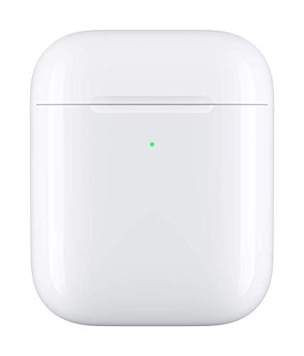 Apple Wireless Charging Case for AirPods (最新モデル)