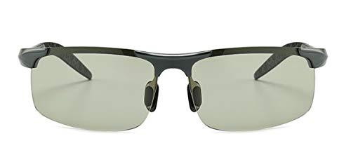 2019 1 Box 2 HD Polaryte Sonnenbrille Anti Scratch Benutzt für Radfahren Driving