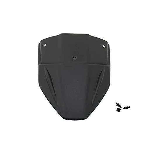 FATEGGS Motorbikes Fender Accesorios para Motocicletas Front Mudguard Extender Mudguard Splash Guard For F 750GS 2017 2018 2019 2019 A Prueba de Salpicaduras