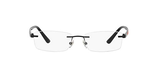 Ray-Ban 0RX6326I-52-2898 Gafas de lectura, 2898, 52 para Hombre