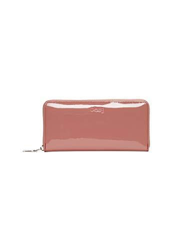 O bag - Brieftasche für Frauen komplett in Kunstleder