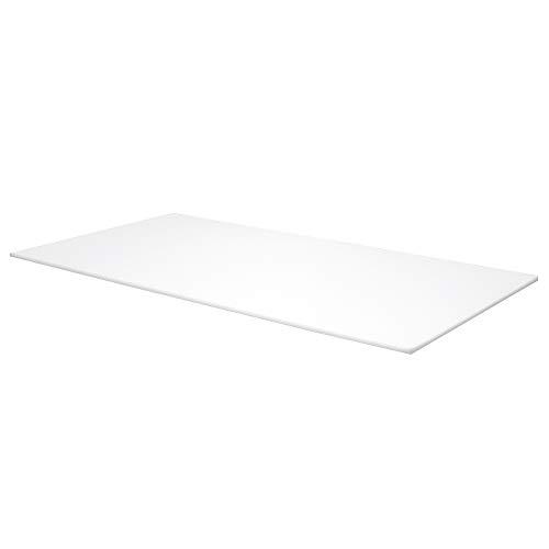 Grevinga Pur - Plancha de Espuma (200 x 100 x 2 cm, Blanda)