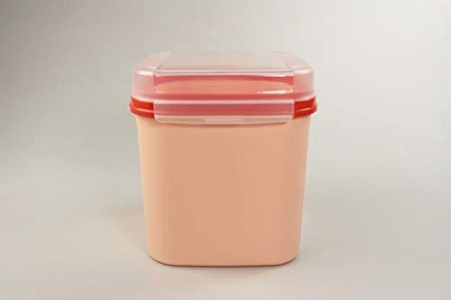 Tupperware snoepjes Bellevue 4,0 L roze voorraad Apollo Royal 35690