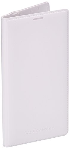 Samsung EF-WN910FTEGWW FLIP Wallet Galaxy Note 4 White