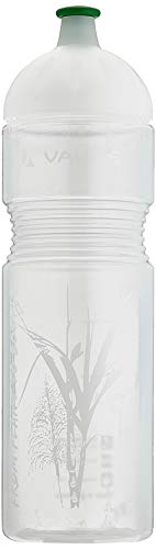 VAUDE  Trinkflaschen Bike Bottle Organic, 0,75l, transparent, one Size, 30376