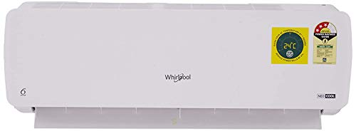 Whirlpool 1.5 Ton 3 Star 2020 Split AC with Copper Condenser (1.5T NEOCOOL 3S COPR, White)