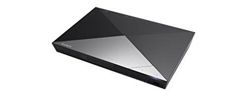 Sony BDP-S4200 Blu-ray-Player (Amazon Instant Video, 3D, Internetradio, USB) schwarz