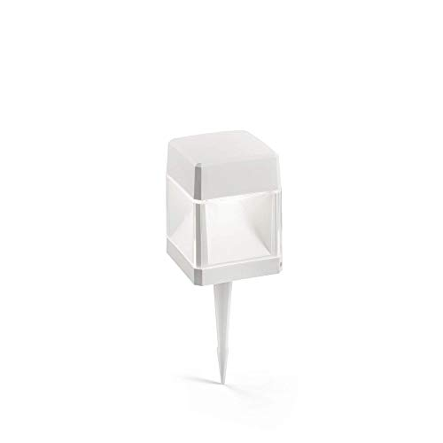 Ideal Lux ELISA PT1 SMALL BIANCO - 187907