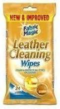 Paquete de toallitas para limpiar cuero 24 unidades. Limpia ...